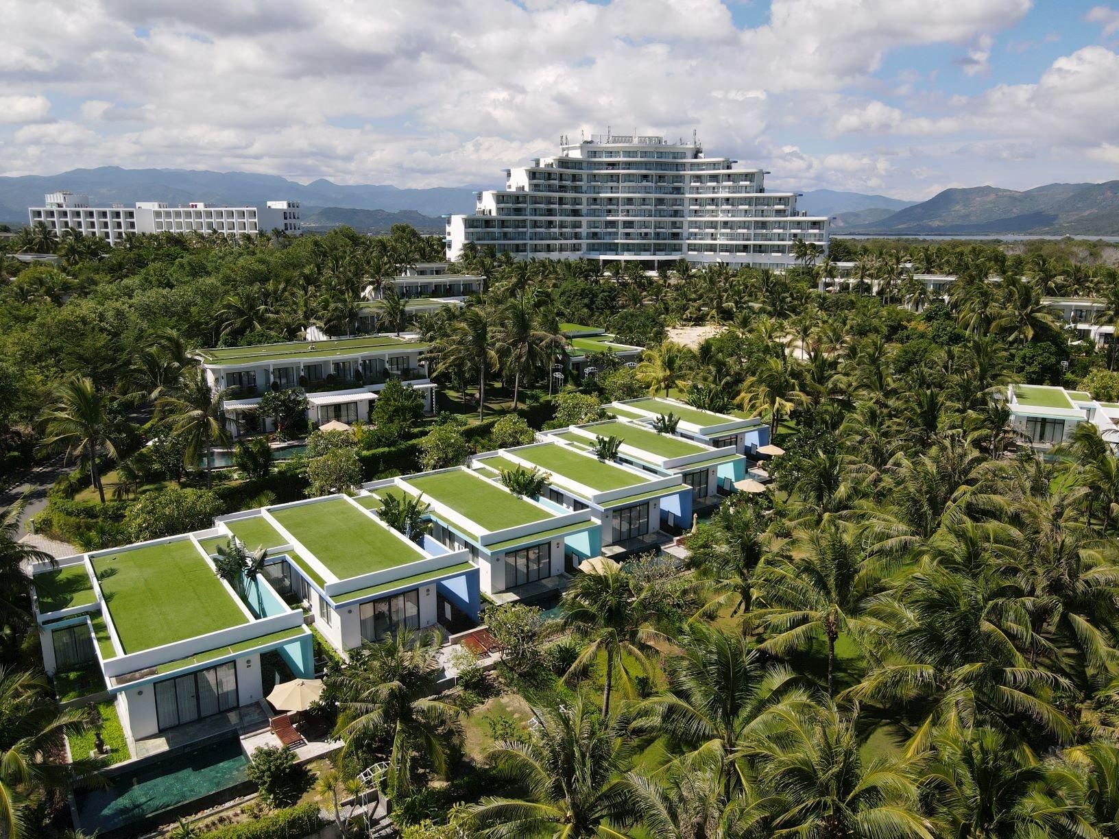SPI mua cổ phần Cam Ranh Riviera Resort sau khi thay toàn bộ ban lãnh đạo - Ảnh 1.