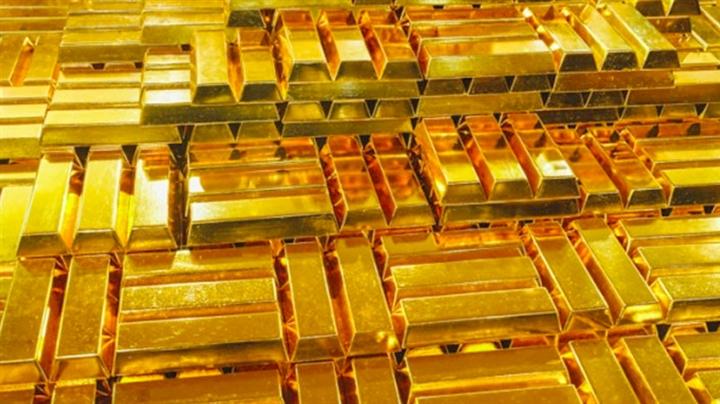 Giá vàng hôm nay 4/7: Vàng thế giới nhích tăng, trong nước vượt 57 triệu đồng - 1