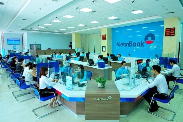 Điểm danh ngân hàng ước lãi 6 tháng và triển vọng cả năm - Ảnh 1.