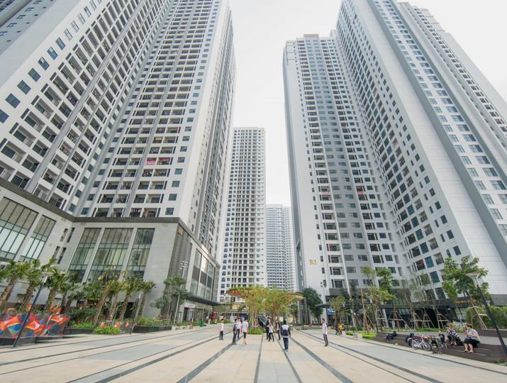 Các chuyên gia nhận định, một số phân khúc của thị trường bất động sản có triển vọng tăng trưởng.