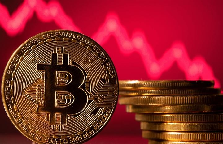 Giá Bitcoin hôm nay 6/7: Bitcoin giảm sâu, thị trường rực đỏ - 1