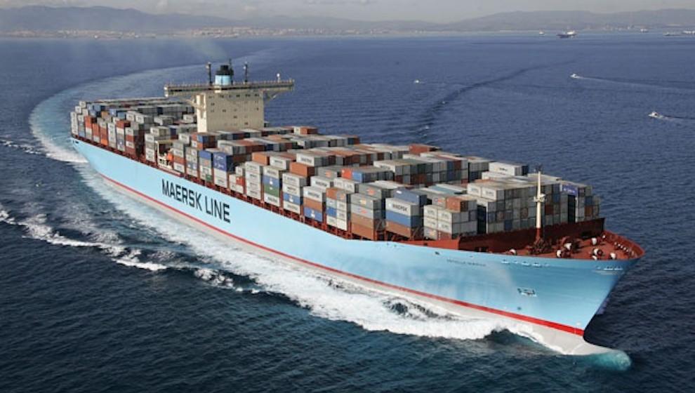 Giá cước vận tải biển tiếp tục leo thang, doanh nghiệp thuỷ sản đứng trước tình trạng thua lỗ trầm trọng - Ảnh 1.