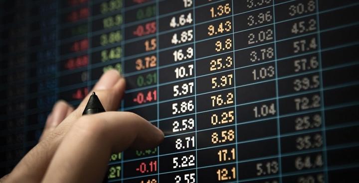 Nhiều cổ phiếu chứng khoán lập đỉnh, đâu là mã tăng mạnh nhất từ đầu 2021? - 1