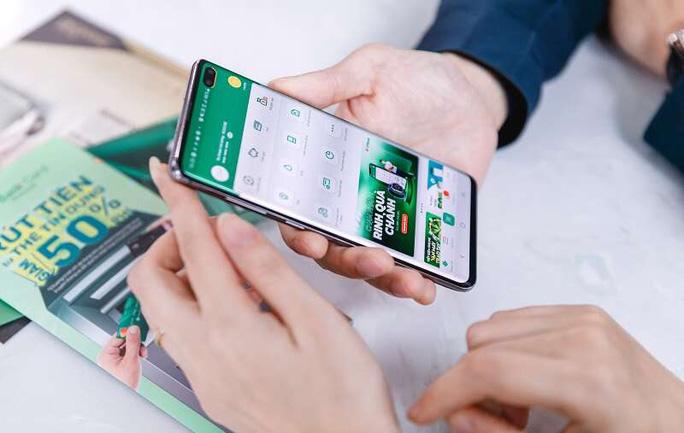 Mạo danh app cho vay của ngân hàng để lừa đảo  - Ảnh 1.