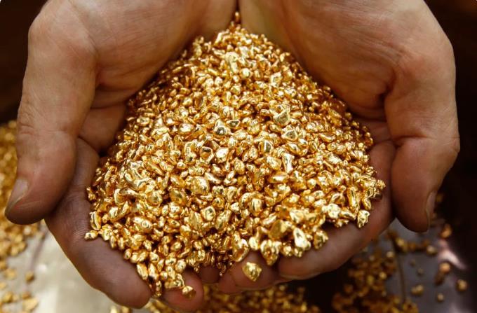 Goldman Sachs: Giá vàng đang tiến tới 2.000 USD - Ảnh 2.