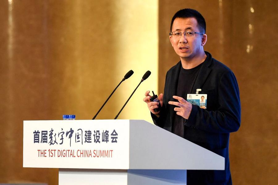 Công ty mẹ TikTok hoãn IPO vô thời hạn sau cảnh báo của Bắc Kinh - Ảnh 1.