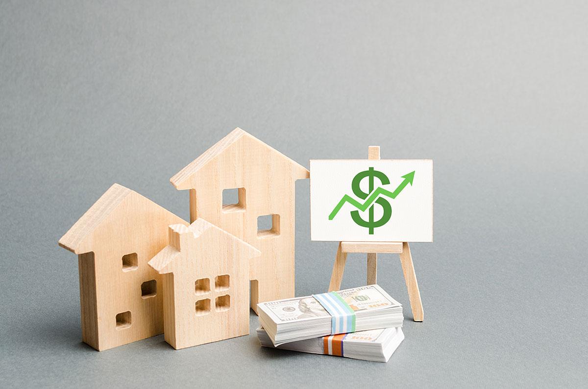 Đầu tư BĐS với số vốn mỏng có thể lời tiền tỷ mỗi năm, và đây là 3 bí quyết để thành công - Ảnh 2.