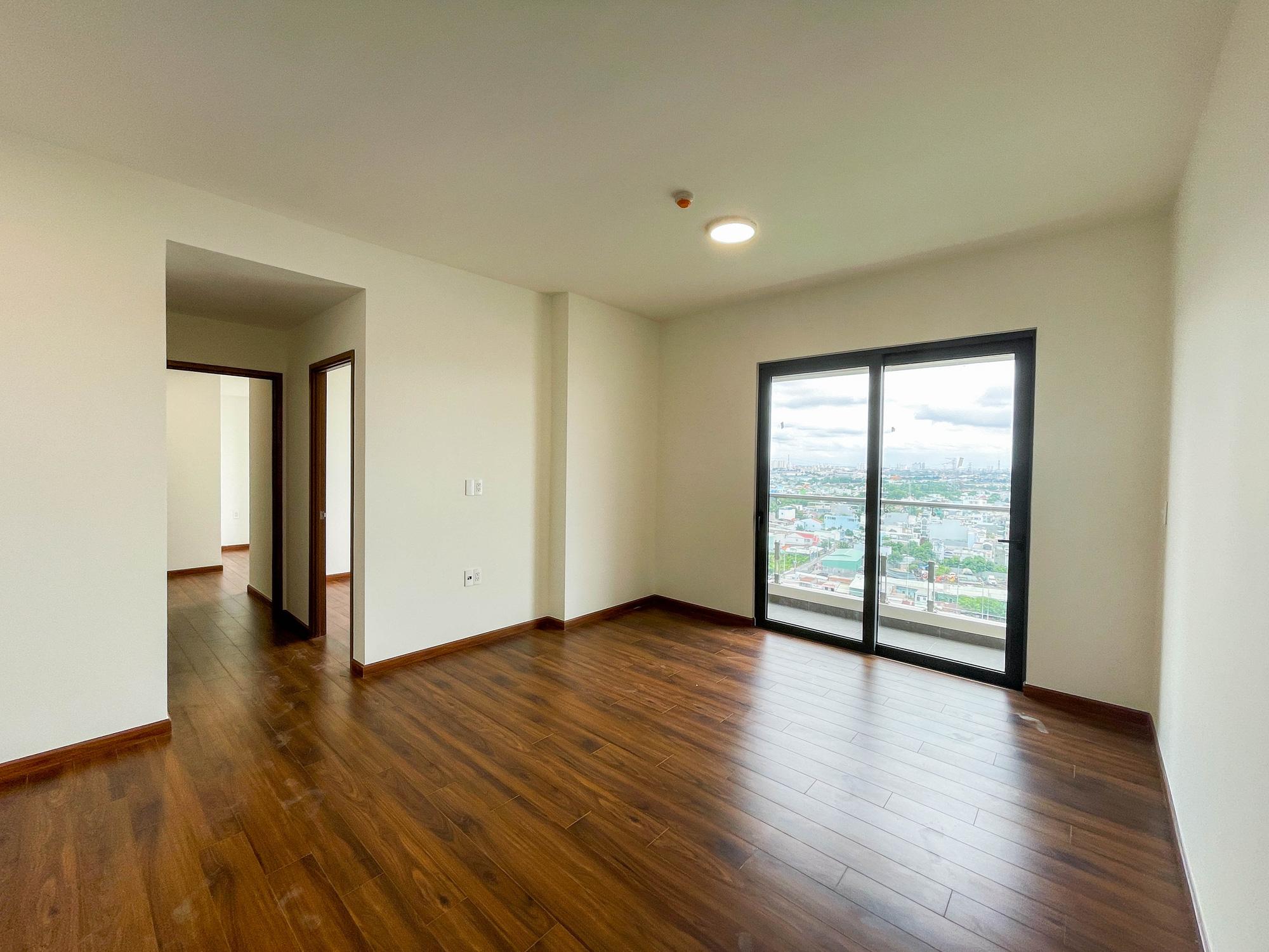 Căn hộ trung cấp tiếp tục hấp thụ tốt trên thị trường bất động sản - Ảnh 2.