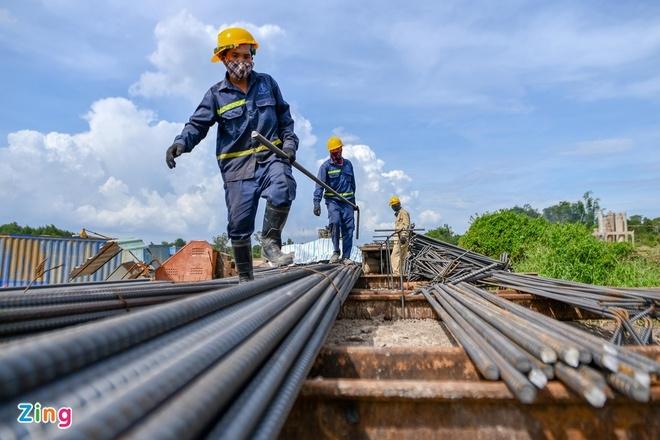 Bộ Tài chính đề xuất điều chỉnh thuế suất với thép xây dựng - 1