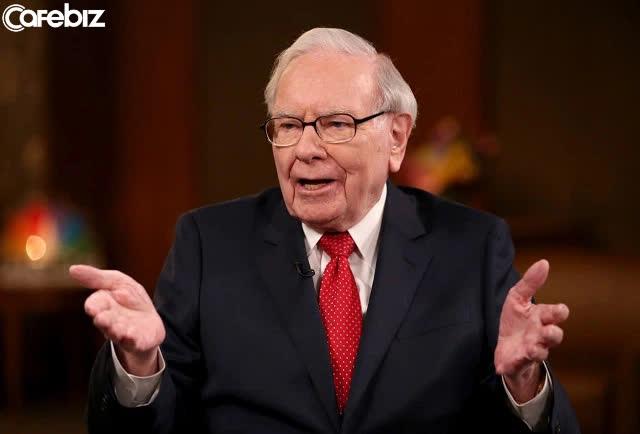 Warren Buffett chỉ ra sai lầm số 1 của các bậc cha mẹ khi dạy con về tiền bạc - Ảnh 1.