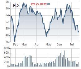 Petrolimex (PLX) triển khai bán tiếp 8 triệu cổ phiếu quỹ để bổ sung vốn kinh doanh - Ảnh 1.