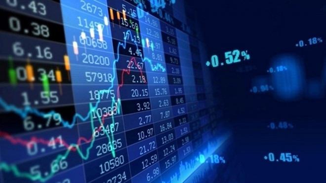 VN-Index tăng gần 23 điểm - 1