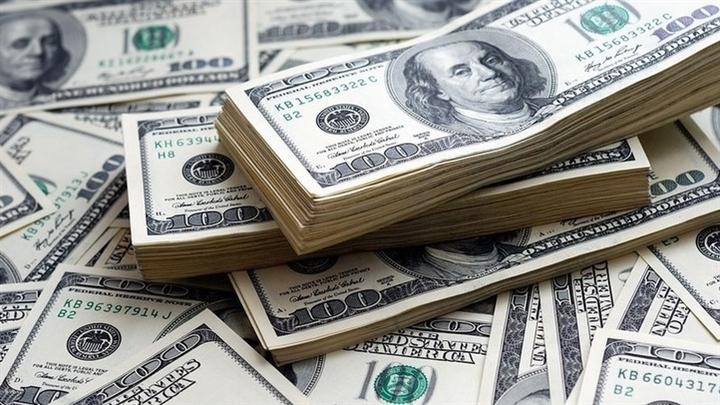 Tỷ giá USD hôm nay 25/7: USD thế giới biến động, USD 'chợ đen' đi ngang - 1