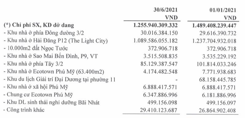 Hodeco (HDC): Quý 2 lãi 65 tỷ đồng tăng 79% so với cùng kỳ 2020 - Ảnh 2.