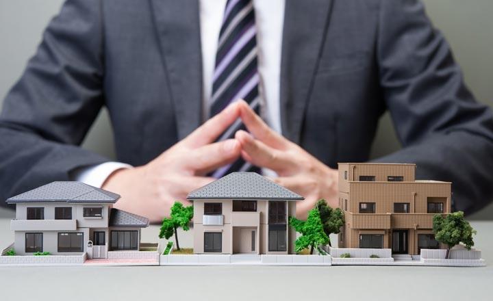 Tâm lý trái chiều, khó đoán của nhà đầu tư bất động sản