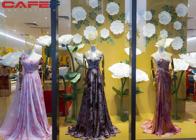 Thái Tuấn Fashion được định giá hơn 1.900 tỷ đồng - Ảnh 3.