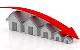 Lỗ 'sấp mặt' vì bất động sản ngấm 'đòn' Covid, nhà đầu tư tiếp tục hoang mang khi dự báo thị trường cuối năm nhiểu u ám