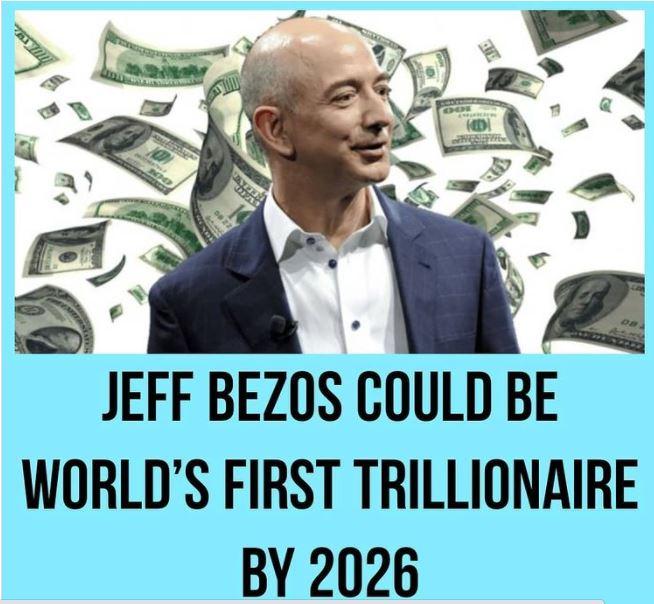 """Theo dự đoán, đây là cái tên sẽ vượt mặt các tỷ phú khác để trở thành """"nghìn tỷ phú"""" đầu tiên trên thế giới vào năm 2026 - Ảnh 2."""