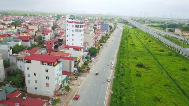 Nhà đất thổ cư giá rẻ ở Hà Nội hút khách giữa mùa dịch - 1