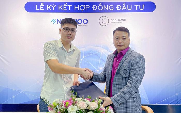 Sau Shark Bình và quỹ đầu tư Hàn Quốc, Startups bán áo thun online cho nam giới Coolmate tiếp tục nhận vốn từ quỹ VIC Partners - Ảnh 3.