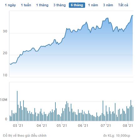 Thép Nam Kim (NKG) triển khai phát hành 36 triệu cổ phiếu trả cổ tức và cổ phiếu thưởng - Ảnh 2.