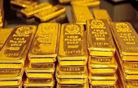 Ngày 12/8: Giá vàng trong nước liên tục giảm, giá vàng thế giới tăng nhẹ trở lại