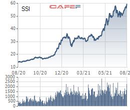 Chứng khoán SSI triển khai phương án phát hành 329 triệu cổ phiếu thưởng và chào bán cho cổ đông hiện hữu, tăng vốn lên 9.860 tỷ đồng  - Ảnh 2.