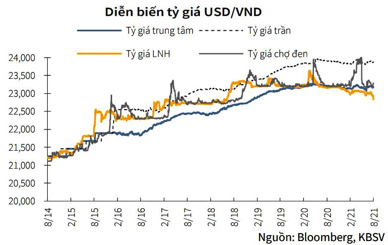 Sự trỗi dậy của đồng USD và tác động đối với các thị trường mới nổi như Việt Nam, Indonesia hay Malaysia - Ảnh 3.