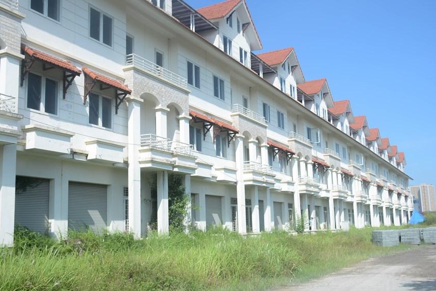 Theo nhiều doanh nghiệp bất động sản, khó có chuyện nhà đất sẽ giảm giá trong thời gian tới