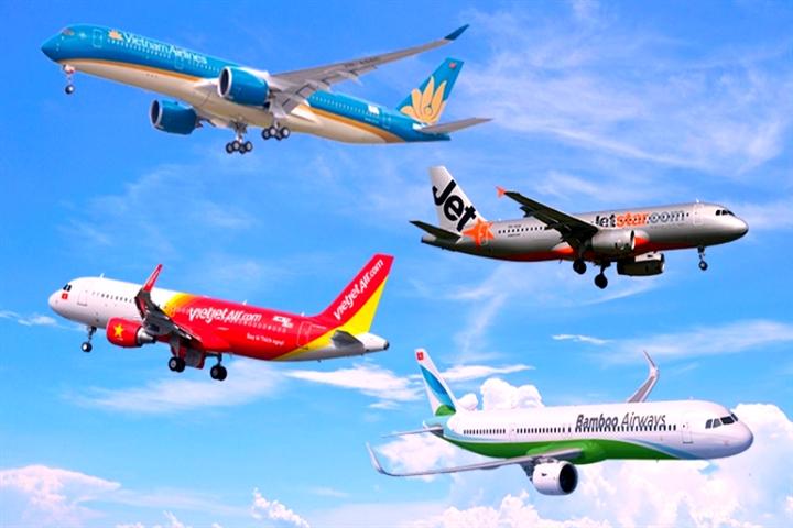Giá vé máy bay 'chạm đáy': Bài toán chưa có lời giải - 1