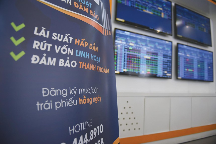 Cảnh báo 'bom nợ' phát nổ từ trái phiếu doanh nghiệp bất động sản