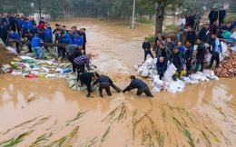 Cơn khát điện ở Trung Quốc càng thêm trầm trọng