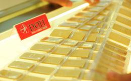 Giá vàng SJC lên gần 58,3 triệu đồng/lượng