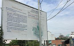 Ngân hàng chật vật phát mại dự án bất động sản